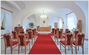 Termíny svateb