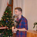 Vánoční koncert 13.12.2019