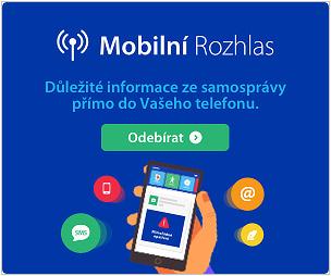 Spouštíme Mobilní Rozhlas ve Světci